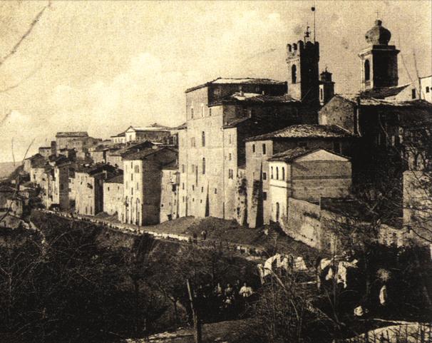 Castelfidardo città