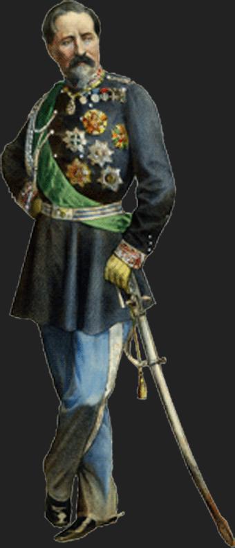 Generale Morozzo Della Rocca