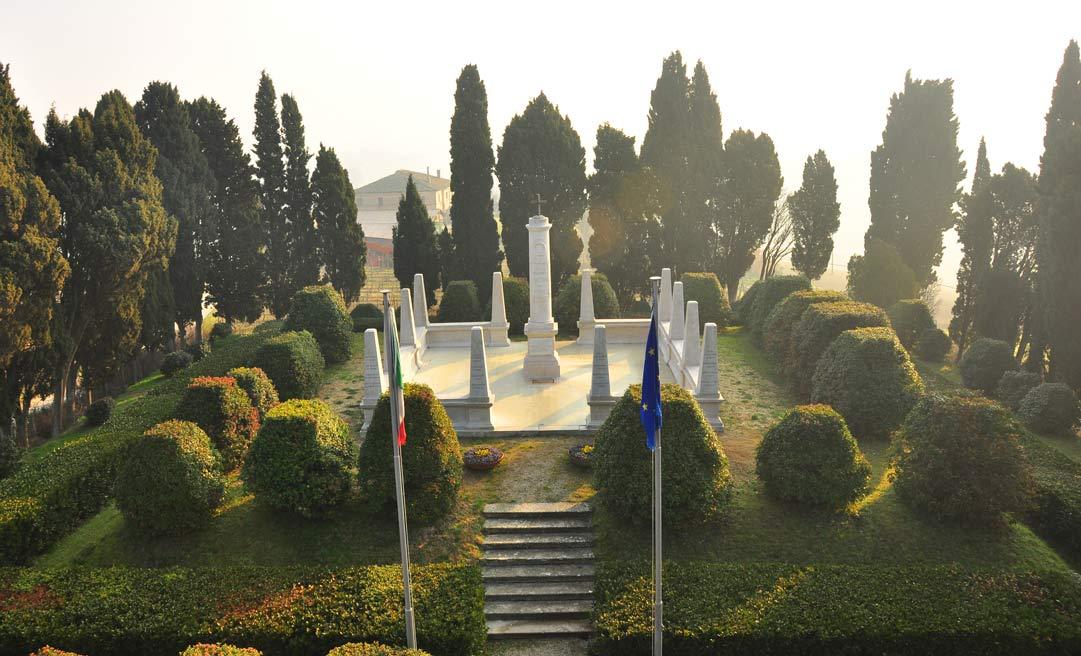 Sacrario Ossario della battaglia di Castelfidardo