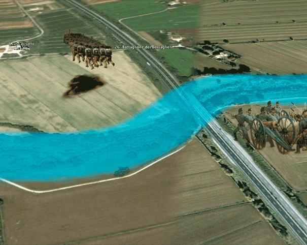 casa-sotto fiume